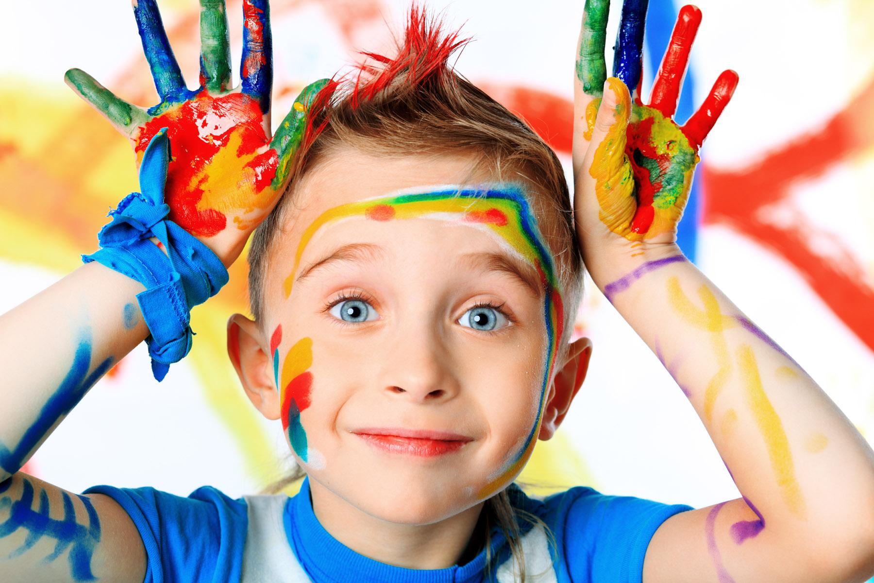 Resultado de imagem para crianças imaginação